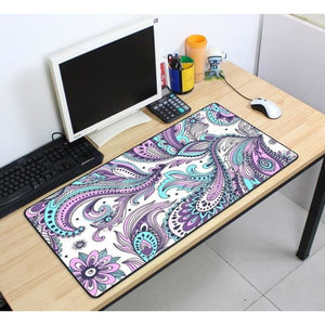 Speed Gaming Mouse Pad - 005 - Mouse Pad