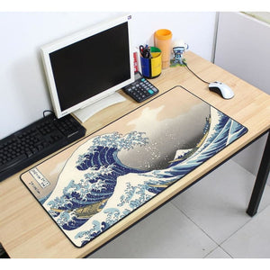 Speed Gaming Mouse Pad - 007 - Mouse Pad