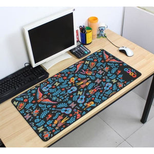Speed Gaming Mouse Pad - 010 - Mouse Pad