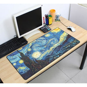 Speed Gaming Mouse Pad - 011 - Mouse Pad