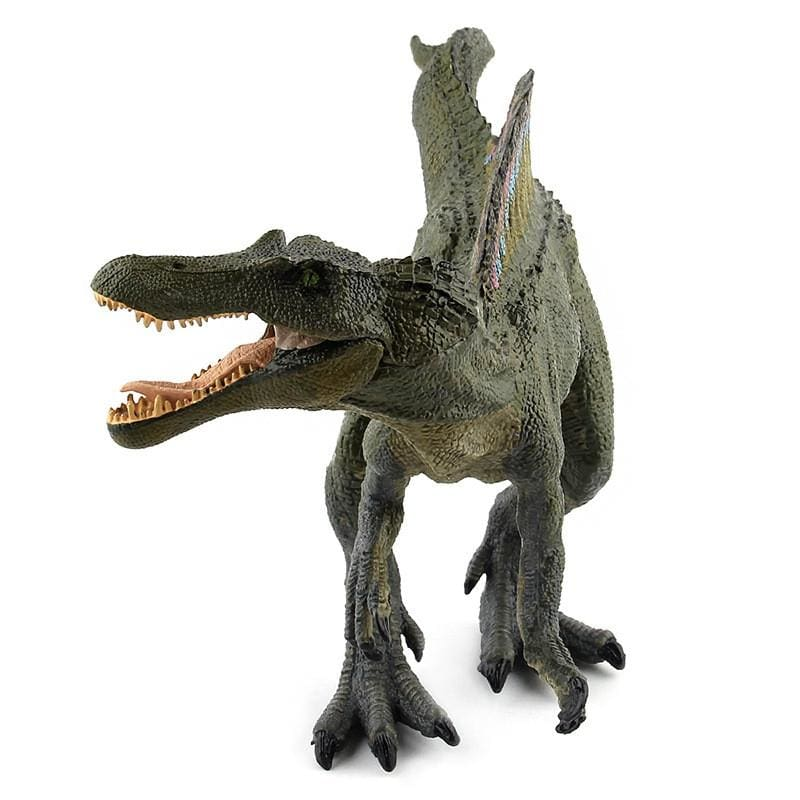 Spinosaurus Dinosaur Model - TAN - Other Models & Building Toys