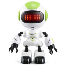 Load image into Gallery viewer, Touch Sensing Robot Voice DIY - CHARTREUSE - RC Robots
