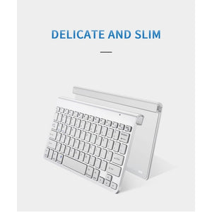 Ultra-Slim Wireless Keyboard - Keyboards