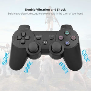 Wireless Console for PlayStation - Controllers