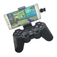 Load image into Gallery viewer, Wireless Controller with Cellphone Clip - Controllers