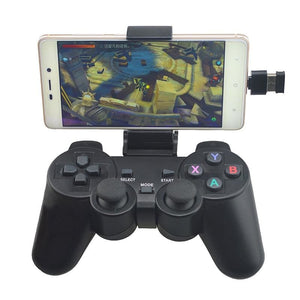 Wireless Controller with Cellphone Clip - Controllers