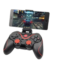 Load image into Gallery viewer, Wireless Mobile Joystick Game Controller - Gamepads/Controllers