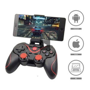 Wireless Mobile Joystick Game Controller - Gamepads/Controllers