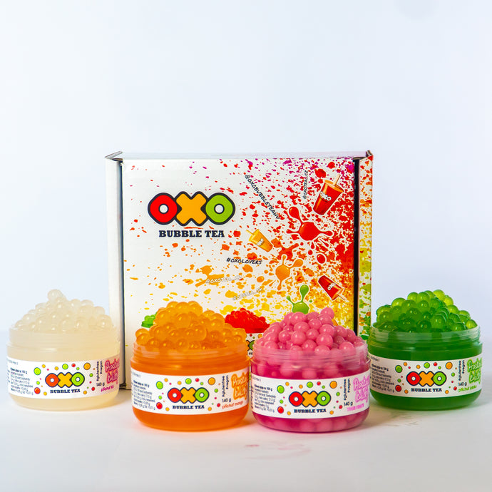Boba Pack - Boba Box (4 ks) - www.oxoshop.cz