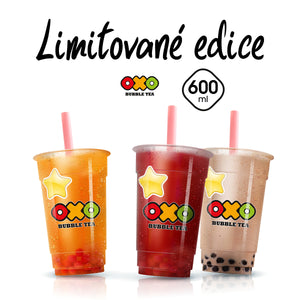 OXO Bubble TEA - SPECIALS - www.oxoshop.cz