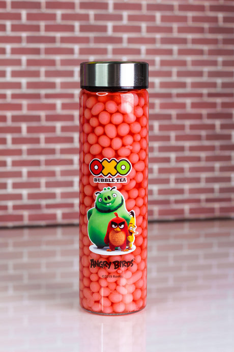 OXO Bubble Tea - Boba Bottle - Meloun - www.oxoshop.cz