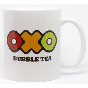 Hrnek, OXO Bubble Tea - www.oxoshop.cz