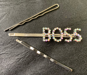 Trendy Hair pins