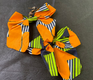 Tribal bows