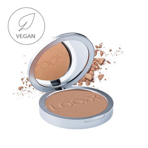 Compact Powder Deep Beige
