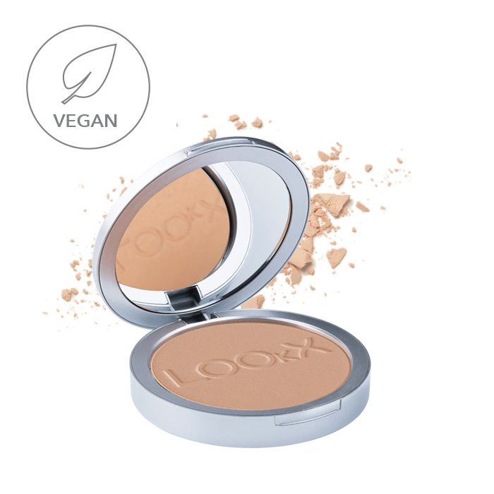 Compact Powder pure Beige