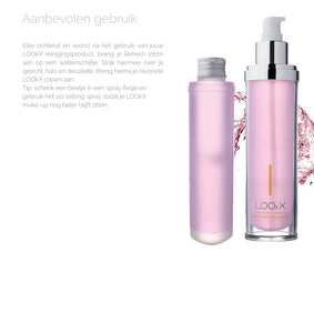 Refresh Lotion 120ml