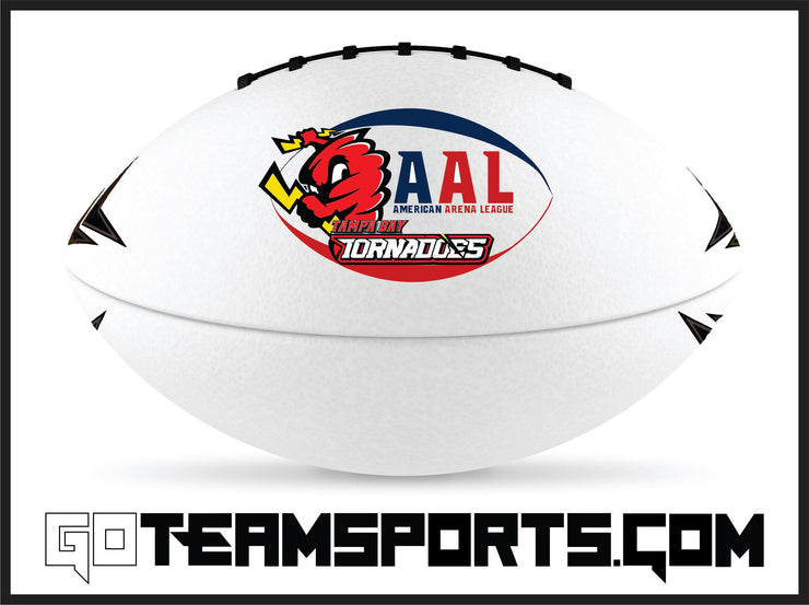 AAL Official Footballs - Case Price (36) - Combine logo