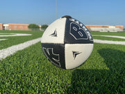 BLACKWHITE - The Official Flag Football - Back in Stock!!
