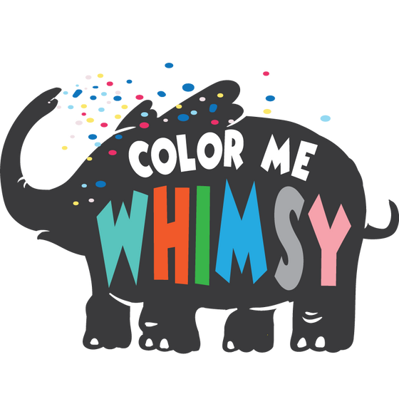 Color Me WHIMSY