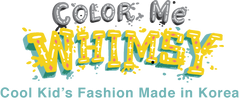 Color Me WHIMSY Logo