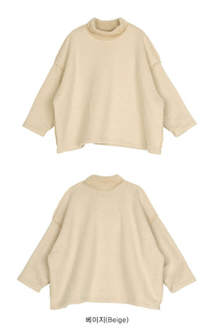 SCON Reilly Mink Pullover - Three Colors - Color Me WHIMSY
