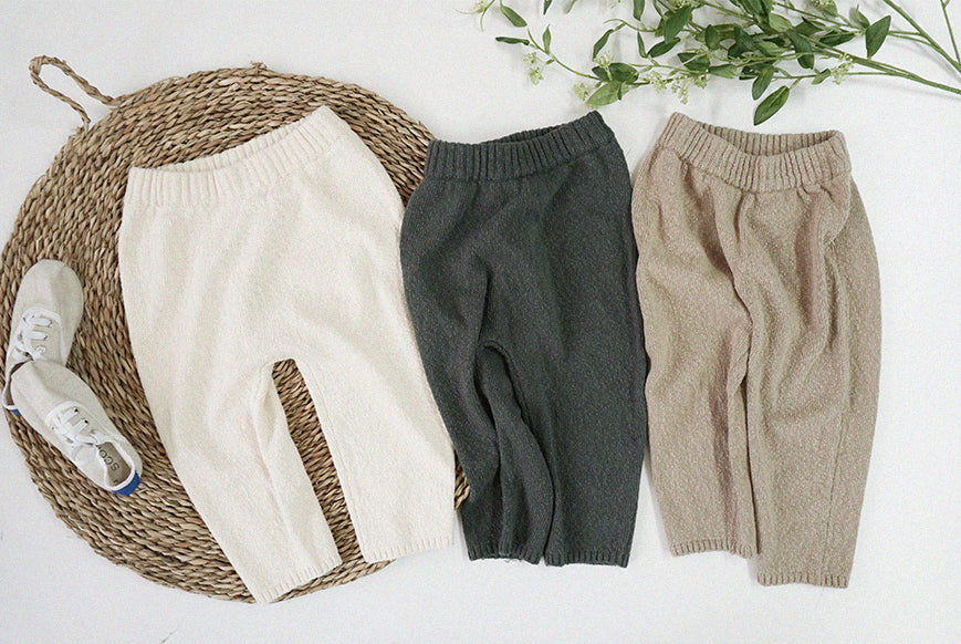 scon chico knit three colors color me whimsy