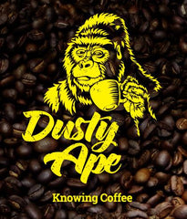 Dusty Ape logo