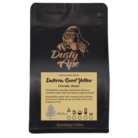 Brazil Daterra Sweet Yellow