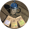 Cafetière Tasting Pack - Limited Edition