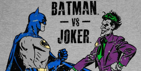 Comment le Joker est-il devenu l'ultime méchant de Batman ?