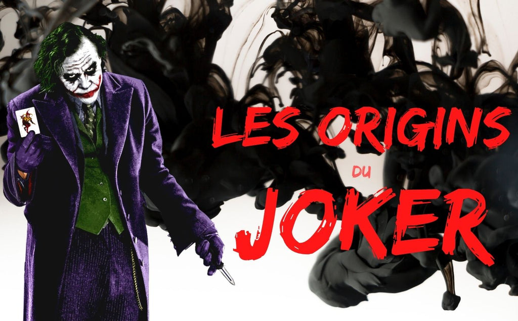 Les Origines du Joker