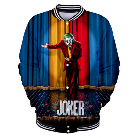 Veste Joker<br> Show Time