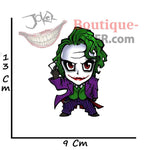 Boutique-Joker Sticker Sticker Joker <br> Icone Joker