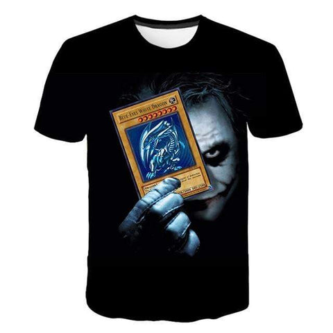 Boutique Joker T-shirt 1 / M T-shirt Joker <br> Pokemon Joker