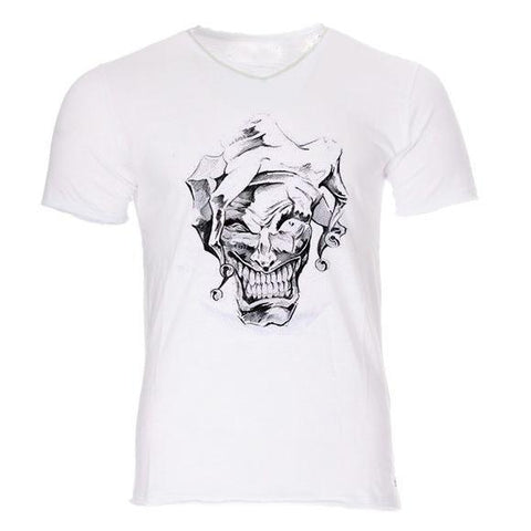 Boutique Joker T-shirt Joker <br> Dessin fun Joker