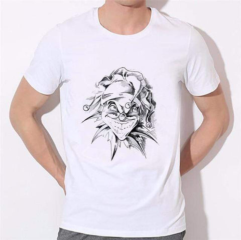 Boutique Joker T-shirt S T-shirt Joker <br> Fun Joker