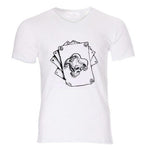 T-shirt Joker <br> Carte Démon