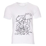 T-shirt Joker <br> Carte Héros