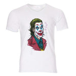 Boutique Joker T-shirt T-shirt Joker <br> Cigarette Joker