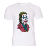 T-shirt Joker <br> Cigarette