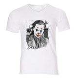 Boutique-Joker T-shirt T-shirt Joker <br> Simple Joker