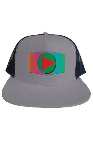Play Patch Hat