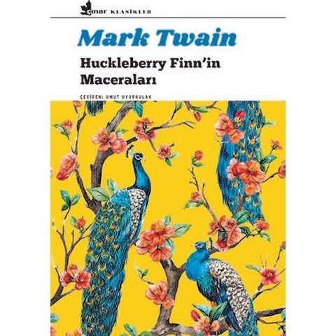 Huckleberry Finn'in Maceraları - Masalinka