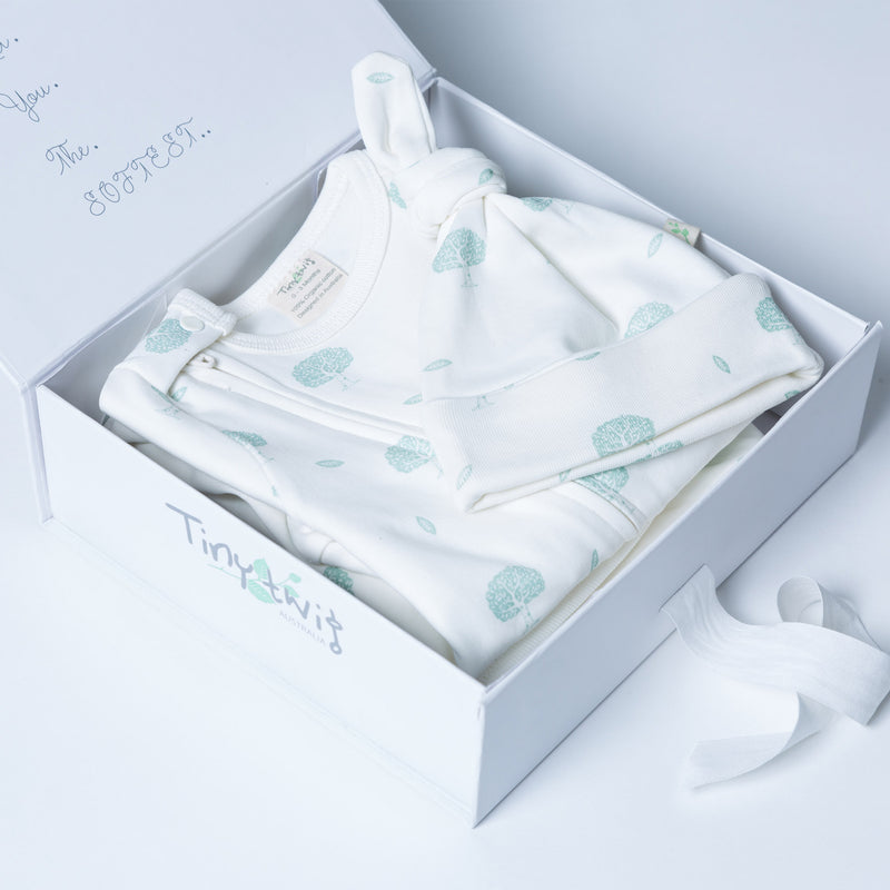 Wish Tree New Born Gift Set