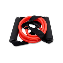 Load image into Gallery viewer, 120cm Elastic Resistance Bands Yoga Pull Rope Fitness Workout Sports Bands Yoga Rubber Tensile Pull Rope Expander Gum elastica S