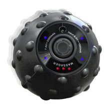 Load image into Gallery viewer, New 4 Speed High Intensity Vibrating Massage Ball for Fitness Yoga Muscle Relief Treatment LMH66