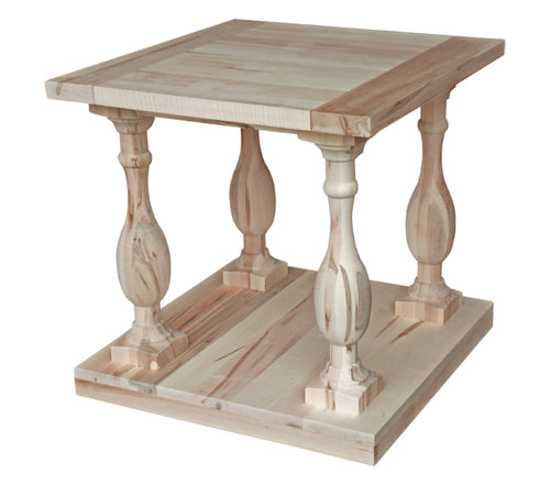 Balustrade Occasional Tables