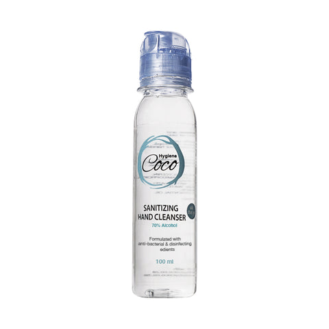 [Multi Purpose] Coco Hygiene Cleanser - ON THE GO (100ml)
