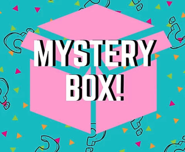 Mystery Box $25 $35 value!